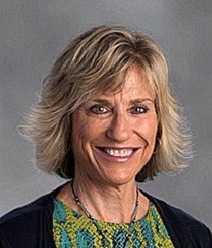 Tracy Ray