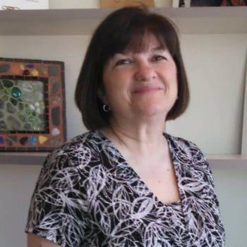 Susan Kirmayer